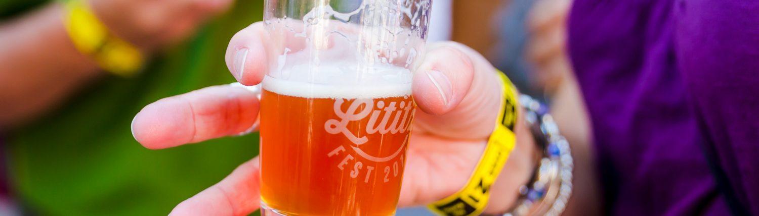 Lititz Craft Beer Fest 2017