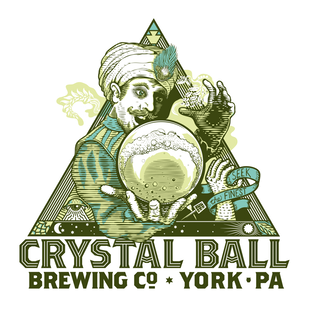 Crystal Ball Brewing Co.