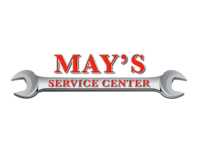 May's Service Center