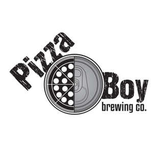 Pizza Boy Brewing Co.