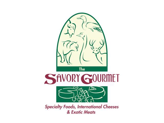 The Savory Gourmet
