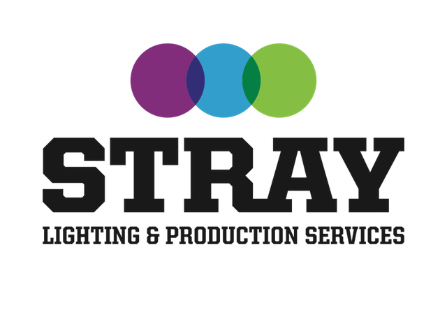 Stray Lighting & Production Services